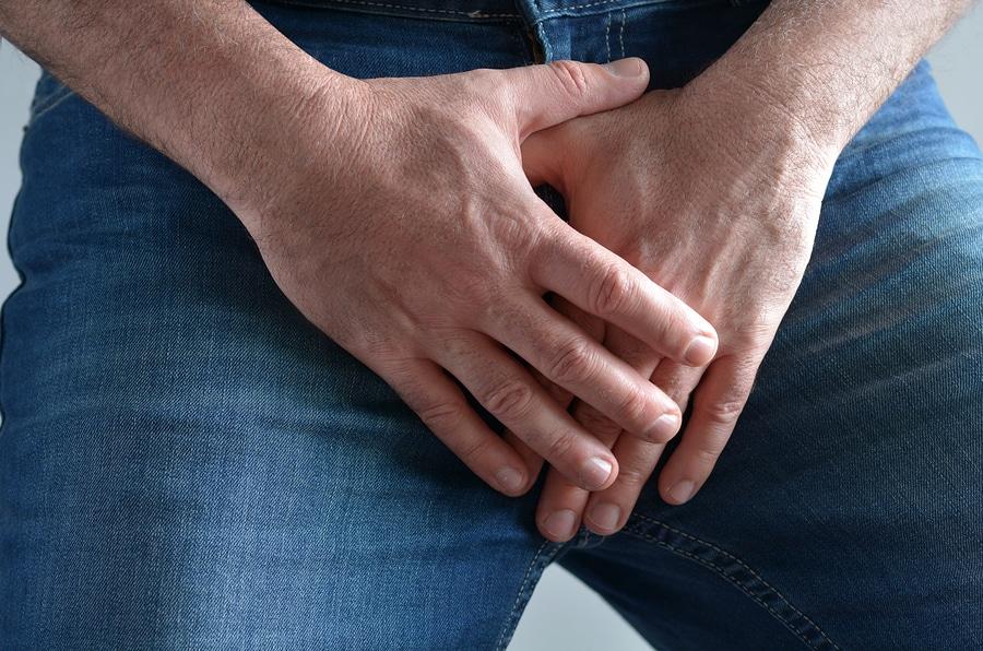 Prostata, der männliche G-Punkt