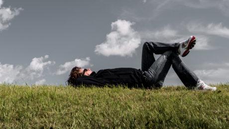 Mit tiefer Atmung Stress reduzieren